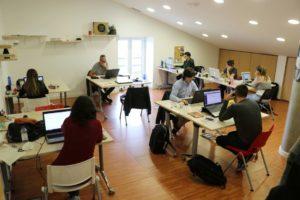 Coworking Bidasoa Activa
