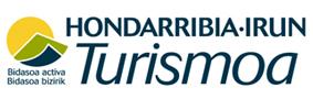 Logotipo Bidasoa Turismo