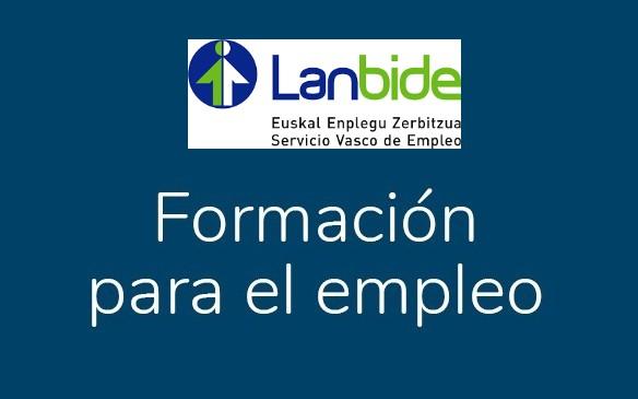 LANBIDE_form-empleo