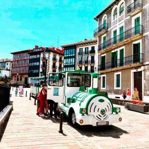 Hondarribia Cierra El Mes De Agosto Con Una Ocupación Hotelera Del 75%