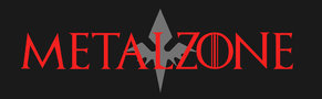 Logo Metalzone