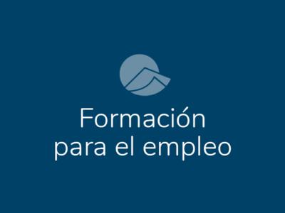 Oferta de Ciclos Formativos (online)