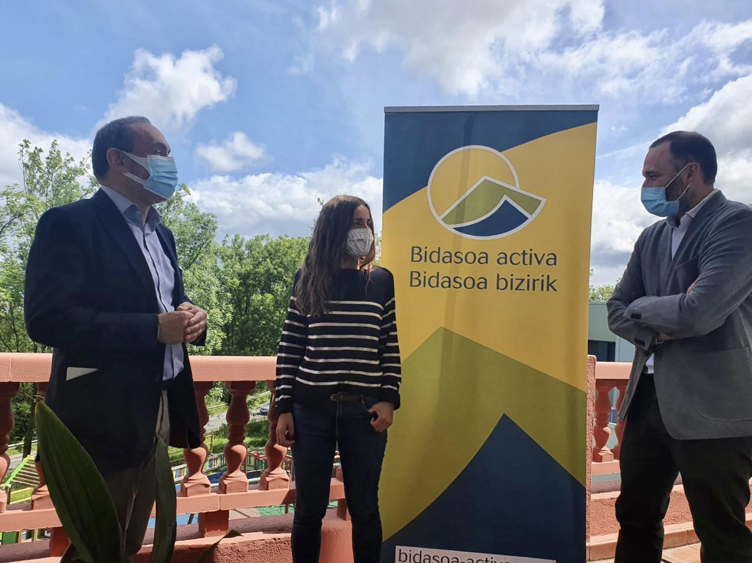 Bidasoa Activa Plan Dinamizacion Turismo