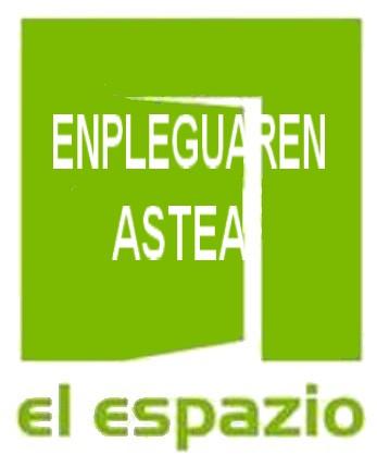 Logo Enpleguaren Astea