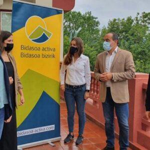 Bidasoa activa y Flow organizan una formación en tecnologías emergentes dirigida a mujeres
